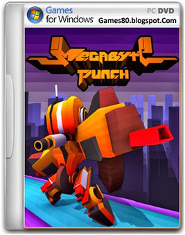 Megabyte Punch Free Download PC Game Full Version | Top PC Games Free Download | bussiness | Scoop.it