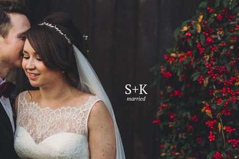 Devonshire Wedding Photographer | Sarah & Karl | Fujifilm X Series APS C sensor camera | Scoop.it