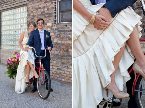 Head Over Heels for Travel Inspired Wedding Details | Green Wedding Shoes | Florida Wedding & Photography Tips, Ideas, Inspiration & Comic Relief | Scoop.it