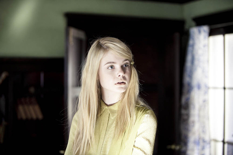 Elle Fanning: Rodarte's Muse | this week | Scoop.it