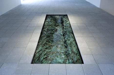 "Cristina Iglesias: ""Under the Surface"" | Art Installations, Sculpture, Contemporary Art | Scoop.it"
