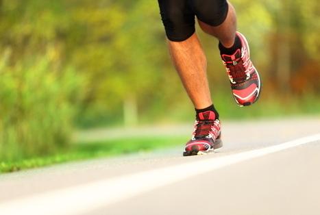 Polar : un nouveau compagnon pour votre jogging - Masculin.com | Runners&Co | Scoop.it