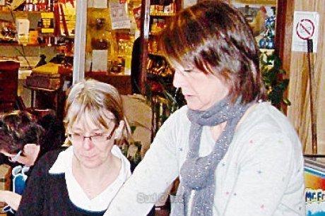 Café de pays - Des ateliers de savoir-faire  (Monsec - 24) | Actu Réseau MOPA | Scoop.it