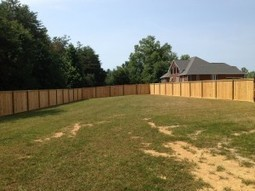 Pure Fence LLC is the most preferred fence contractor. | Pure Fence LLC | Scoop.it