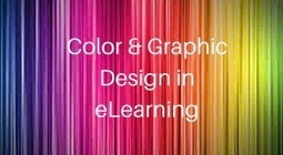 Color and Graphic Design in eLearning | elearning stuff | Scoop.it