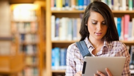 De 8 beste apps om te leren met de iPad - Computer Totaal | Gadgets en onderwijs | Scoop.it