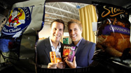 Healthful vending machines are increasing, but do they help? | Food issues | Scoop.it