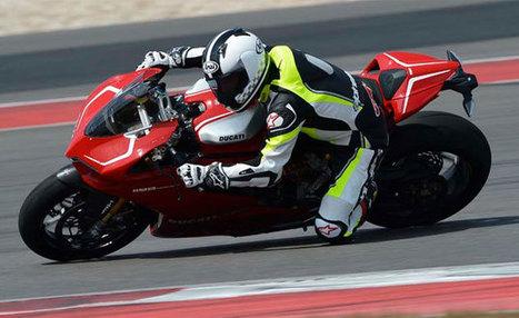 2013 Ducati Panigale R Onboard Video Review | Ductalk Ducati News | Scoop.it