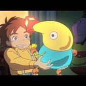 Ni No Kuni - My Most Anticipated PS3 Game Slides Out of 2012 (But Here's an English Trailer) | ShezCrafti | Scoop.it