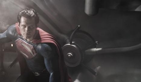 'Man of Steel' Star Henry Cavill Wants Superman / Batman Crossover | Paul of All Trades | Scoop.it