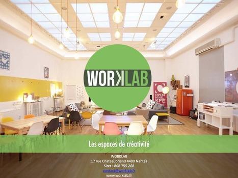 Comment un espace de travail adapté peut accélerer votre créativité ? | Management de demain | Scoop.it