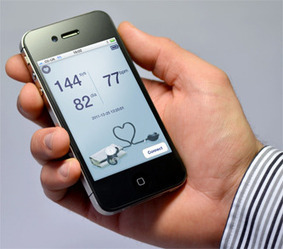 Bluetooth Low Energy Demonstrated for Portable Medical Devices | WEBOLUTION! | Scoop.it
