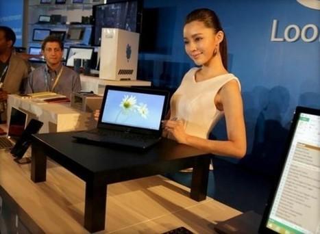 Intel compte débarrasser l'informatique de ses câbles d'ici 2016 - KultureGeek | Veille Perso | Scoop.it
