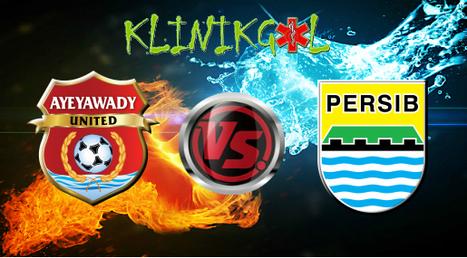 Prediksi Ayeyawady United Vs Persib 11 Maret 2015 | Prediksi Skor | Berita | Jadwal Siaran Langsung Bola Online | Scoop.it