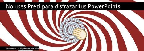 De la Muerte por PowerPoint al Vértigo por Prezi | Personal and Professional Coaching and Consulting | Scoop.it