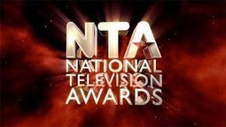 The 18th National Television Awards - The Backslapping Continues | News From Stirring Trouble Internationally | Scoop.it