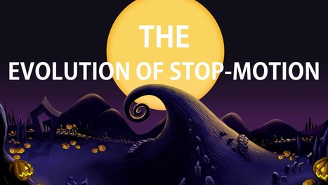 The History of Stop-Motion Films: 39 Films, Spanning 116 Years, Revisited in a 3-Minute Video | Books, Photo, Video and Film | Scoop.it