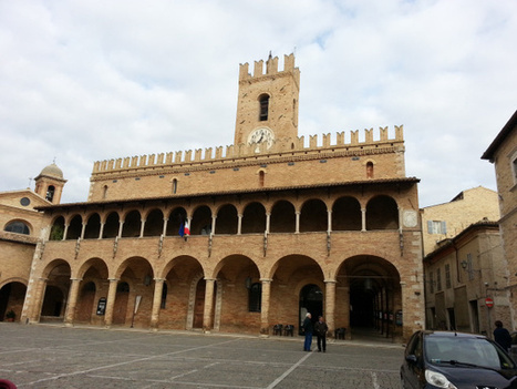 Le Marche in the Bad Season: Visiting Offida | Le Marche another Italy | Scoop.it