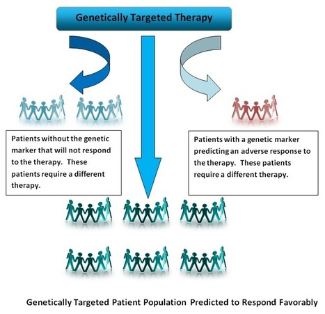 Personalized Medicine through the Genome - Currin Biotech Investment Newsletter   Personalized Medicine   Scoop.it