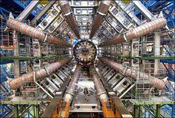 Pour la Science - Actualité - Boson de Higgs à l'horizon ! | caravan - rencontre (au delà) des cultures -  les traversées | Scoop.it