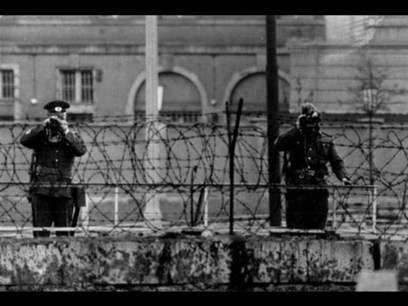 Documentary on the Berlin Wall from Construction to Destruction - History Channel | Online Research Tools | Scoop.it