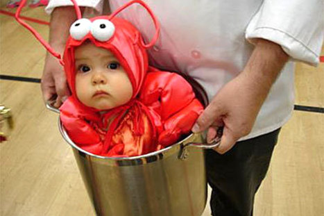 Halloween Costumes For Babies | Whatever I like ! | Scoop.it