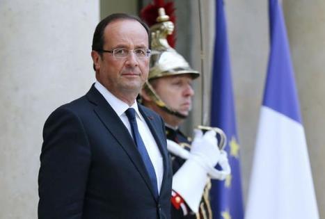 Hollande reçoit les ONG à la veille de la conférence environnementale | Ecology view | Scoop.it