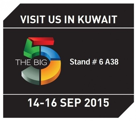Visit us @THE BIG 5 KUWAIT STAND # 6 A 38 «   Tents for Sale & Hire for Wedding, Ramadan, Exhibitions, Trade Shows, Corporate Events, Conferences, Sports Events, Concerts,etc   Scoop.it