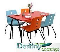 Pick office furniture as per your selection | Canteen Chairs Manufacturer in Delhi | Scoop.it