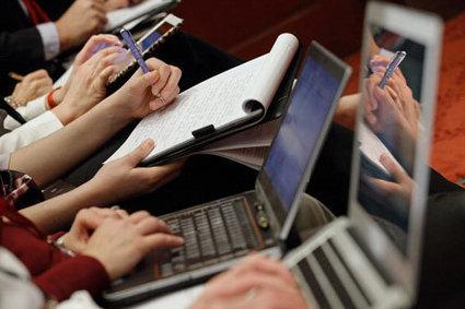 Comunicazione politica, social network e stampa locale | Comunicazione Politica&Social Media | Scoop.it