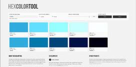 7 sites pour vous aider à manipuler les couleurs dans vos webdesigns | Design + Epublishing + Ebook + Graphisme | Scoop.it