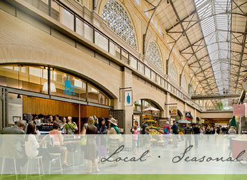 Ferry Building Marketplace | NAPA traveling | Scoop.it