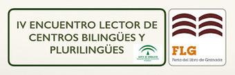 Plurilingüismo en Granada: IV ENCUENTRO LECTOR DE CENTROS BILINGÜES Y PLURILINGÜES - FERIA DEL LIBRO 2016 | BEP Noticeboard - Tablón de Anuncios | Scoop.it