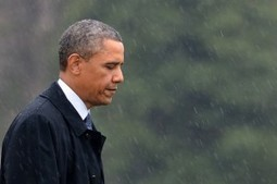 If Obama Were a CEO, Government Would Hold Him Responsible for Scandals - Heritage.org (blog)   CEO's Almanac   Scoop.it