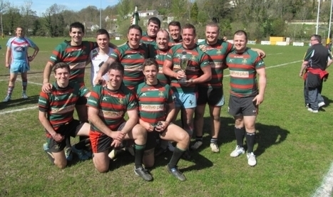 Wales Rugby League - COUGARS 'A' WIN MCRORIE NINES | RLWorldGroup | Scoop.it