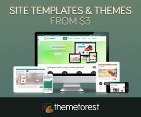 Wordpress Themes | Themes4Free | Scoop.it