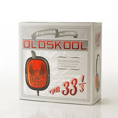 Fischer Audio Designed by Fischer Audio | Packaging Design Ideas | Scoop.it