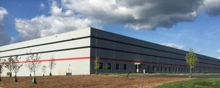 Kenco Opens New Upper Midwest Distribution Center - The Chattanoogan   Global Logistics Trends and News   Scoop.it