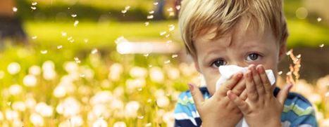 « Parle-moi de ton allergie ! » Un site web pour sensibiliser les enfants et les parents   Patient 2.0 et empowerment   Scoop.it
