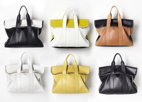 3.1 Phillip Lim » The Backseat Stylers | Toronto Fashion & Style Blog | Design Time | Scoop.it