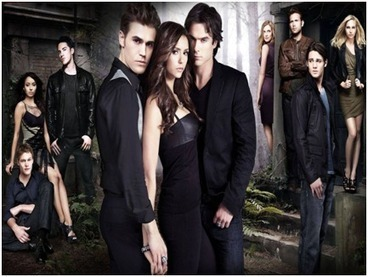 Watch The Vampire Diaries online   Watch Entertaining TV Shows Online   Scoop.it