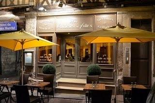 Café, pousse-café, l'addition !: Des brochettes mais pas de folie... | Grand-Rouen | Scoop.it