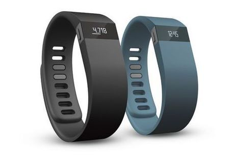 Fitness trackers may trigger rashes in people allergic to nickel - Fox News | Sports Ethics: Karczewski, D | Scoop.it