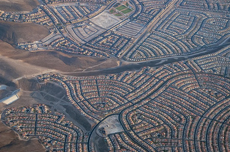 How One Man's Vision for Las Vegas Might Change our Cities Forever | Arrival Cities | Scoop.it