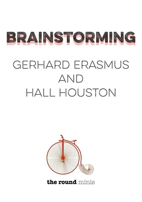 Brainstorming - Book Review | Professional Development and Teaching Ideas for English Language Teachers | Scoop.it