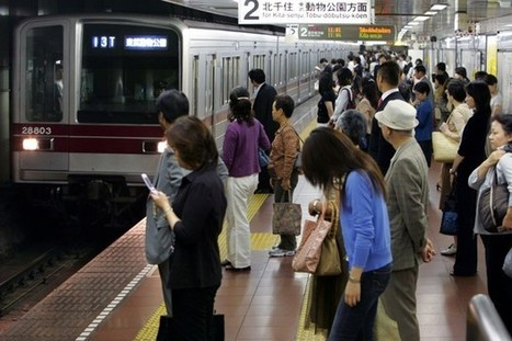 The Relationship Between Subways and Urban Growth | IB GEOGRAPHY URBAN ENVIRONMENTS LANCASTER | Scoop.it