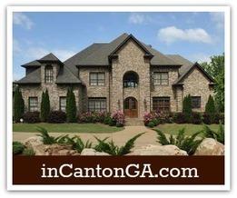 CANTON GA Real Estate || Homes for Sale in Cantonl || inCantonGA.com | Atlanta GA Real Estate | Scoop.it