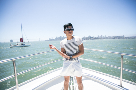 2013 America's Cup in San Francisco by BRYANBOY.COM - FASHION BLOG | Fashion Bloggers | Scoop.it