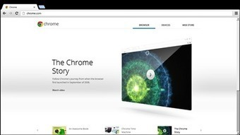 Windows 8: Get Your Google and Chrome Back - Blogs Daddy | Blogger Tricks, Blog Templates, Widgets | Scoop.it