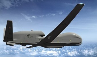 Northrop Grumman Begins On-Time Production of First NATO ... | Aviation | Scoop.it